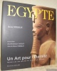 Egypte. Un Art pour l'Eternité. Merveilles des Musées du Caire et de Louqsor. Photographies Jean-Dominique Dallet, Anne & Henri Stierlin.. STIERLIN, ...