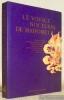 Le voyage nocturne de Mahomet. Composé, traduit et présenté par Jamel Eddine Bencheikh. Suivi de L'aventure de la parole..