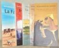 5 Titres. Collection Mondes Arabes. 1. La Faim. Roman traduit de l'arabe par Edwige Lambert. 2. D'autres nuits. Roman traduit de l'arabe par Edwige ...