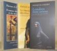 3 Titres. Collection Mondes Arabes. 1. Femmes de sable et de myrrhe. Roman traduit de l'arabe par Maha Billacois et Brigitte Tahhan. 2. Le cimetière ...