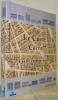 Le Caire. Cairo. Centre en mouvement. Centre in movement. Collection Petit altas urbain.. EL KADI, Galila.