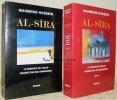 Al-Sîra. Le prophète de l'Islam raconté par ses compagnons. Tome 1 et tome 2.. HUSSEIN, Mahmoud.