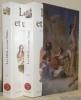 Les Mille et une Nuits. 2 Volumes. Contes traduits par Joseph Charles Mardrus. Présentation de Marc Fumaroli. Collection Bouquins..