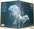 L'aventure Rosetta. 900 Jours sur une comète.. DUMAS, Cécile. - RIBOT, Jean-Christophe.