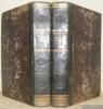 Dictionnaire universel de la langue française. 5e Edition augmentée. 2 volumes.. GATTEL, C.-M.