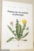 Plantes de nos prairies et pâturages. Deuxième édition.. Gujer, H. - Rotacher, A. - Röthlisberger, K. - Studer, H.