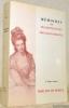 Mémoires de Elizabeth Craven Princesse Berkeley. Edition présentée et annotée par Jean-Pierre Guicciardi. Collection Le Temps retrouvé LXII.. Craven, ...