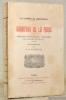Les Cannevas de La Paris ou Mémoires pour servir à l'histoire de l'Hôtel du Roule. Introduction par B. de Villeneuve. Collection Le Coffret du ...