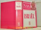 Israël. Nagel. Collection Encyclopédie de voyage..