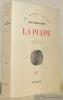 La pulpe. Roman traduit du polonais par Jean-Yves Erhel. Collection Du Monde Entier.. ANDREJEWSKI, Jerzy.