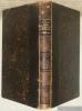 Guide de l'amateur de livres a vignettes du XVIIIe siècle. Seconde édition revue, corrigée et enrichie du double d'articles et donnant entre autres ...