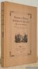 Portraits et salons romantiques. Introduction de Louis Barthou.. CLEMENT-JANIN.