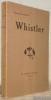 Histoire de J. Mc. N. Whistler et de son oeuvre. Avec vingt-six planches hors texte dont une en couleurs. Nouvelle édition.. DURET, Théodore.