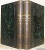 Victor Hugo raconté par un témoin de sa vie. Tome premier 1802 - 1819. Tome deuxième 1819 - 1841..