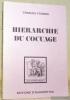 Hierarchie du cocuage. Edition définitive colligée sur le manuscrit original par René Maublanc. Collection Les Introuvables.. FOURIER, Charles.