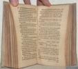 Otthonis Gualtperii S.S.Theol.Doctoris grammatica graeca, Ex optimis quibusq Auctoribus collecta, Iam vero REcognita, plurimis, maximèq, necessariis ...
