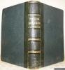 Tertullien et Saint Augustin. Oeuvres choisies, avec la traduction en français, publiées sous la direction de M. Nisard.. Tertullien. - Saint ...