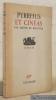 Pyrrhus et Cinéas. Collection Les Essais XV.. BEAUVOIR, Simone de.