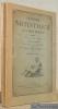 Anatomie artistique du corps humain. Cinquième édition.. Dr. FAU (Planches). - CUYER, Edouard (Textes avec figures).