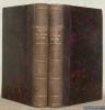 Le Parfum de Rome. Tome I et tome II. Troisième édition.. VEUILLOT, Louis.