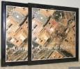 Comune di Roma. Atlante di Roma. La forma del centro storico in scala 1:1000 nel fotopiano e nella carta numerica..