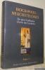 Biographies neuchâteloises. Tome 1: De Saint Guillaume à la fin des Lumières.. SCHLUP, Michel.