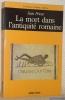 La mort dans l'antiquité romaine. Collection De mémoire d'homme: l'histoire.. PRIEUR, Jean.