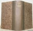 Lexique de géographie ancienne. Avec une préface de R. Cagnat. Nouvelle Collection à l'usage des classes XXX.. Besnier, Maurice.