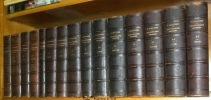 Grand Dictionnaire Universel du XIXe siècle. 15 Volumes.. LAROUSSE, Pierre.