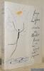Serge Lifar, rénovateur du ballet français, 1929 - 1960. 16 Hors-texte.. LAURENT, Jean. - SAZONOVA, Julie.