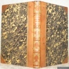 Poésies de Firmin Didot, Député d'Eure-et-Loir; suivies d'observations littéraires et typographiques sur Robert et Henri Estienne.. Didot, Firmin.