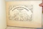 Histoire d'Albert. Collection des histoires en estampes, 5me volume.. Toepffer, R(odolphe).