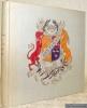 Aventures du Baron de Munchhausen. Traduction nouvelle par Théophile Gautier Fils. Illustrées par Gustave Doré. Reproduction intégrale de la première ...