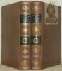 Dictionnaire pour servir à l'intelligence des auteurs classiques grecs et latins, comprenant la géographie, la fable, l'histoire et les antiquités, ...