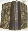 La durée est l'étendue du voyage d'Hérodote en Égypte. Avec une carte de l'Egypte hors texte.. SOURDILLE, Camille.