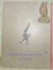 Les contes du Chat perché. Illustrations de N. Altman.. AYME, Marcel.