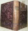L'homme fossile en Europe. Son industrie, ses moeurs, ses oeuvres d'arts. Cinquième édition avec une notice biographique et des notes paléontologiques ...