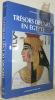 Trésors de l'Art en Egypte. Photographies de Mitzuo Nitta.. Stierlin, Henri.