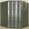 Oeuvres complètes I, II, III et IV.. BAUDELAIRE.