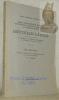 Aristoteles Latinus, curantibus anno 1939, XI, 1.2 De Mundo, recensuit, praefatus est, commentario critico et indicibus instruxit W. L. Lorimer. ...
