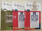 Le Moyen Age. Revue d'histoire et de philologie. Tome CXXV, tome CXXV et tome CXXVII. 1/2019,  2/201 et 3-4/2019. L'écriture de la guerre au Moyen ...