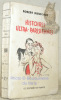 Histoires ultra-parisiennes. Illustrations de G. Pavis.. DIEUDONNE, Robert.