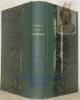Bulletin de la Murithienne, société valaisanne des sciences naturelles. Fascicules XXIX et XXX, années 1900 et 1901. Relié avec Fascicule XXXI, année ...