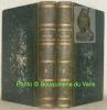 Lettres et opuscules inédits du Comte Joseph de Maistre, précédés d'une notice biographique par son fils le Comte Rodolphe de Maistre. Tome premier et ...