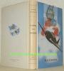 L'appel des nuages. L'aviation, sa technique, son enchantement. Quatrième édition revue et corrigée.. ACKERMANN, Walter.