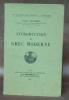 Introduction au grec moderne. Collection Les langues de l'Orient.. MIRAMBEL, André.