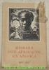 Fondation et développement de la Mission Philafricaine en Angola 1897 - 1947.. MONNIER, Henri.