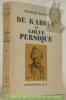 Inquisitions de Kaboul au Golfe Persique.. BALSAN, François.