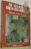 Au jardin des herbes. Culture - Récolte - Vertus médicinales. 250 Recettes.. BATY-VERNIER, Yolande.