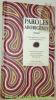 Paroles aborigènes. Australie. Textes présentés et recueillis par Thomas Johnson. Collection Carnets de Sagesse.. SPAHNI, Jean-Christian.